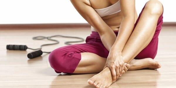 Bóle mięśni przyczyny i objawy