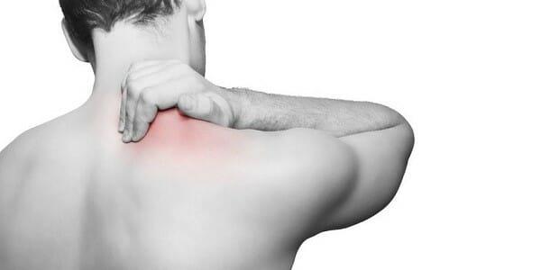 ból mięśni barku