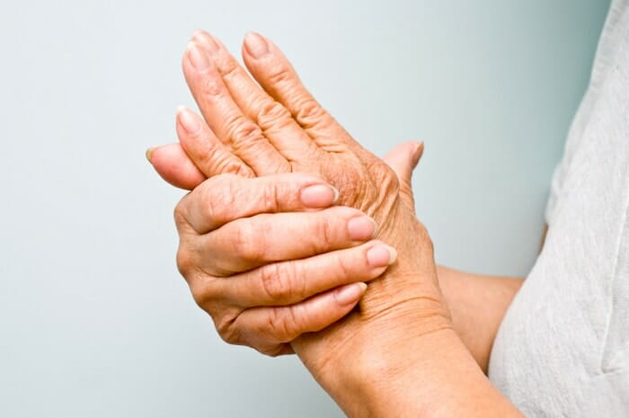 ból ręki