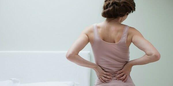 Maść na ból pleców
