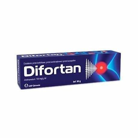 Difortan