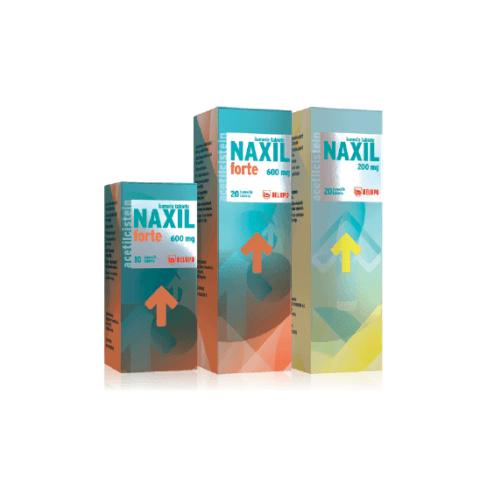 Naxil