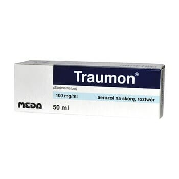 Traumon