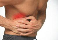 Ból pod żebrami z lewej strony i prawej - przyczyny i leczenie bólu żeber